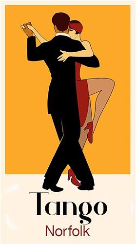 Tango Norfolk